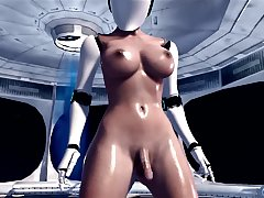 "The shemale sexbot ""teaser"""